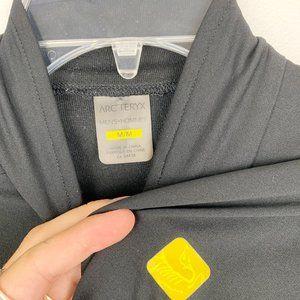 Arc'teryx Jackets & Coats - Arc'Teryx Mens Quarter Zip Baselayer M
